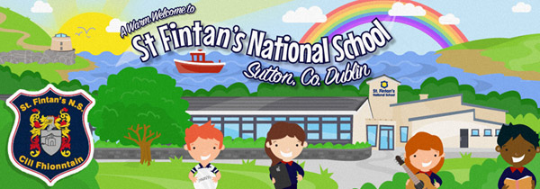 St Fintans National School, Sutton, Dublin